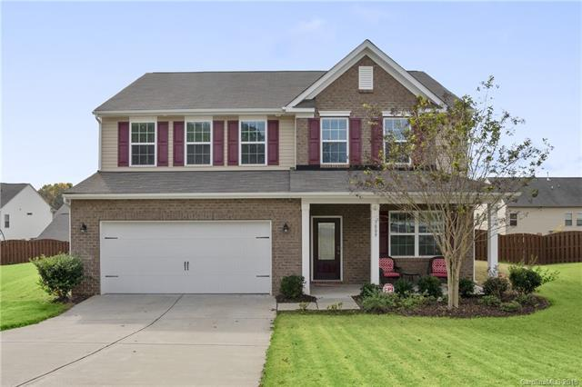 3009 Tyler Court, Indian Land, SC 29707 (#3451945) :: Exit Mountain Realty
