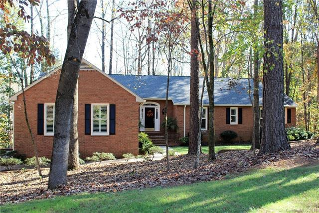 155 Waterford Drive, Salisbury, NC 28147 (#3451950) :: Exit Mountain Realty