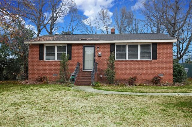5009 Unaka Avenue #9, Charlotte, NC 28205 (#3451954) :: Exit Mountain Realty