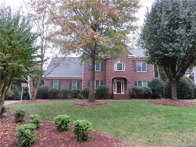 5705 Woodridge Court NW, Concord, NC 28027 (#3451957) :: The Ramsey Group