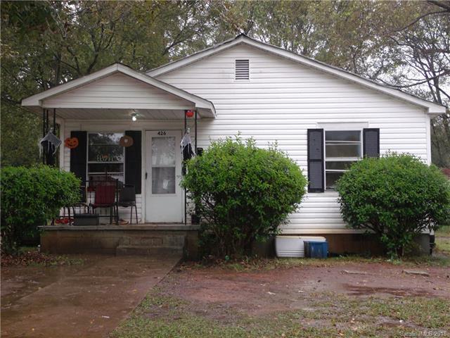 426 Williamson Street, Rock Hill, SC 29730 (#3451990) :: Century 21 First Choice