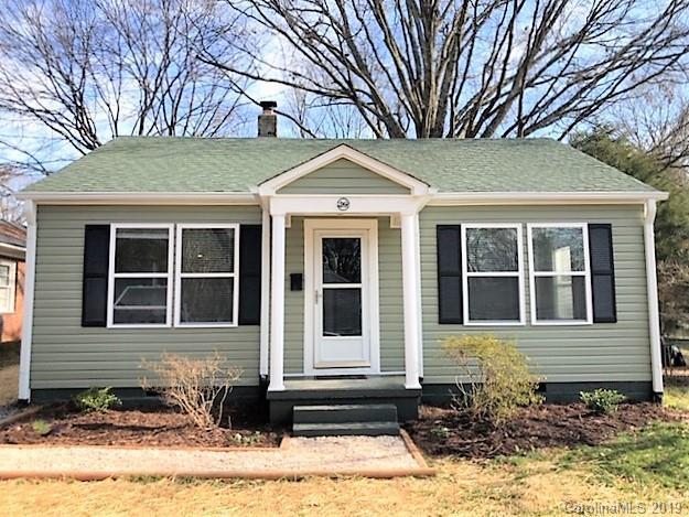 405 Reynolda Drive, Statesville, NC 28677 (#3451996) :: LePage Johnson Realty Group, LLC