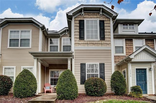 15274 Crossing Gate Drive, Cornelius, NC 28031 (#3451999) :: The Ramsey Group