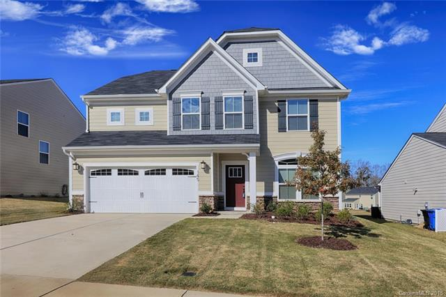 145 Stibbs Cross Road, Mooresville, NC 28115 (#3452015) :: LePage Johnson Realty Group, LLC