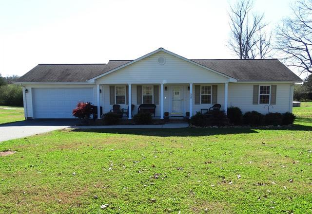 550 Stable Brook Lane, Taylorsville, NC 28681 (#3452024) :: Rinehart Realty