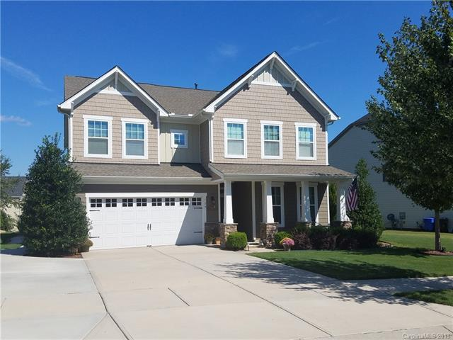 139 Byers Commons Drive, Mooresville, NC 28117 (#3452026) :: Cloninger Properties