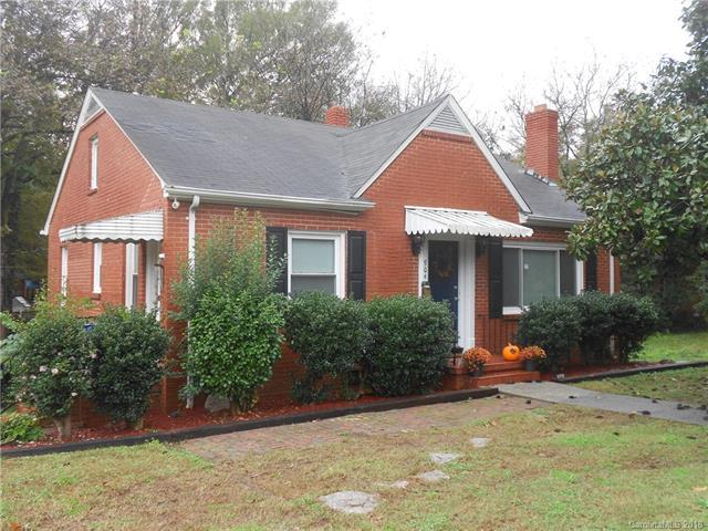 904 E Franklin Street, Monroe, NC 28112 (#3452065) :: RE/MAX Four Seasons Realty