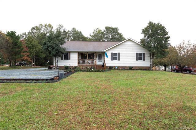 2523 Goldmine Road, Monroe, NC 28110 (#3452075) :: TeamHeidi®