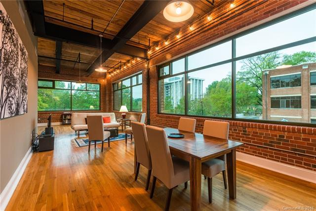 310 Arlington Avenue #336, Charlotte, NC 28203 (#3452078) :: Scarlett Real Estate