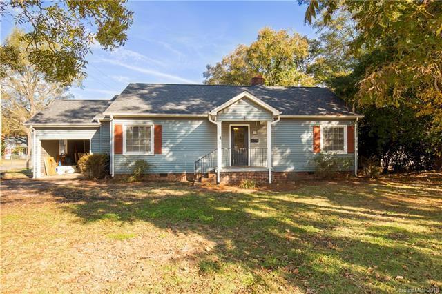 501 Bethel Street, Clover, SC 29710 (#3452079) :: Washburn Real Estate