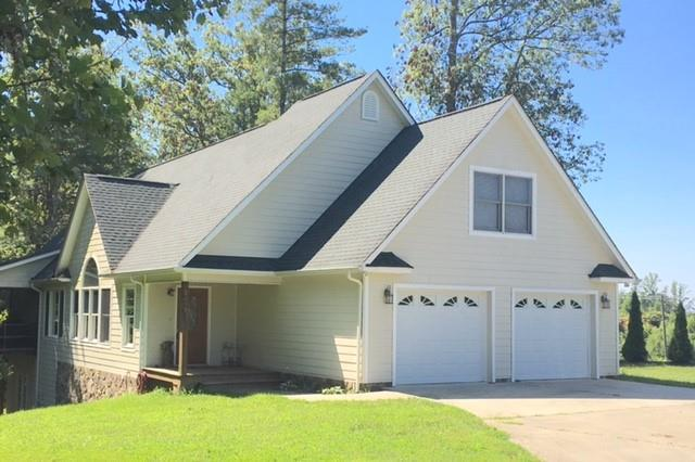 2419 Lake Forest Cove, Nebo, NC 28761 (#3452096) :: Exit Mountain Realty