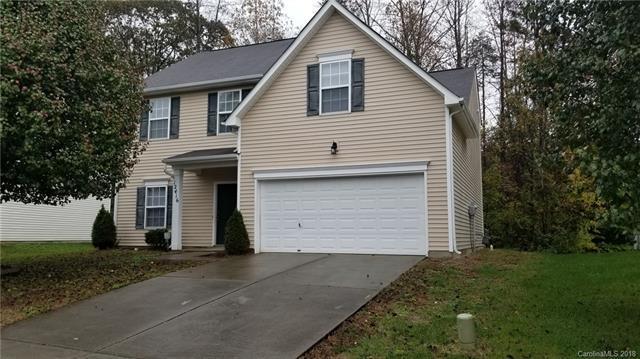 12416 Oakton Hunt Drive, Charlotte, NC 28262 (#3452097) :: The Temple Team