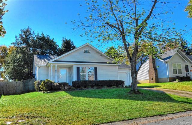 1626 Katherine Kiker Road, Charlotte, NC 28213 (#3452106) :: LePage Johnson Realty Group, LLC