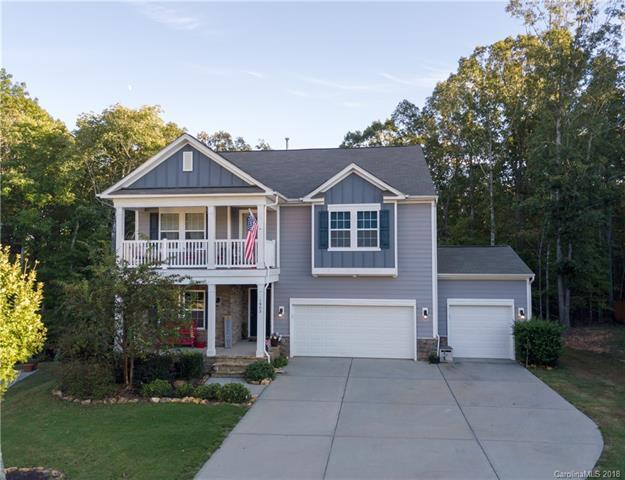 1903 Madeira Circle, Waxhaw, NC 28173 (#3452108) :: RE/MAX Four Seasons Realty