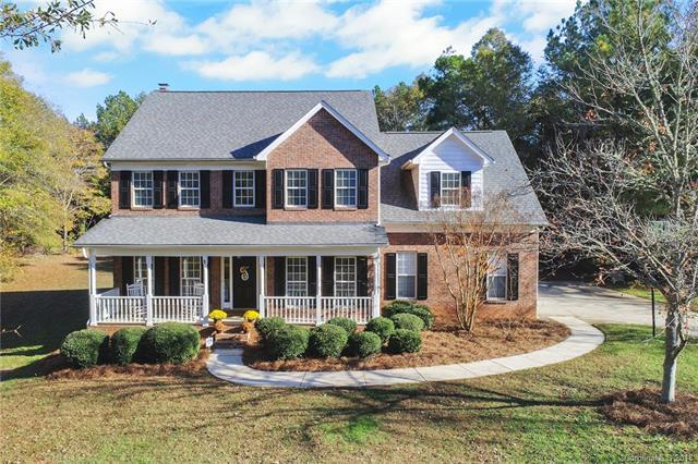457 Farm Branch Drive, Fort Mill, SC 29715 (#3452112) :: The Premier Team at RE/MAX Executive Realty