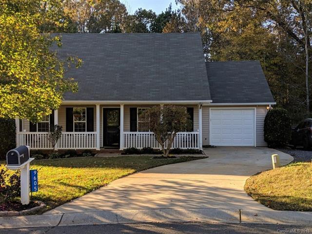 9605 Ashton Manor Way, Waxhaw, NC 28173 (#3452122) :: LePage Johnson Realty Group, LLC