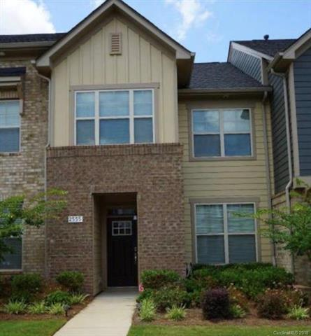 2555 Tranquil Oak Place, Charlotte, NC 28206 (#3452128) :: High Performance Real Estate Advisors