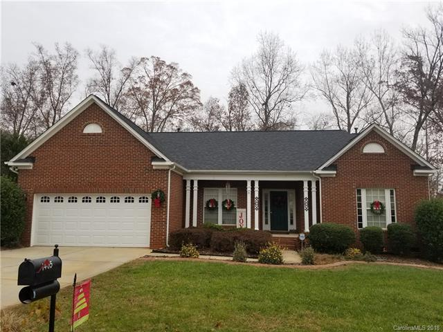 1405 Autumn Ridge Lane #437, Fort Mill, SC 29708 (#3452135) :: Stephen Cooley Real Estate Group