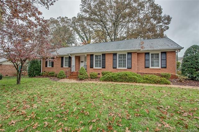 1272 Queensgate Street, Gastonia, NC 28054 (#3452136) :: Exit Mountain Realty