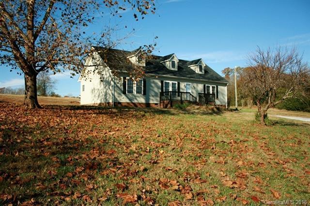 417 Mooresboro Road, Mooresboro, NC 28114 (#3452142) :: Century 21 First Choice