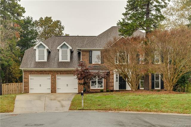 14400 Raynham Drive, Charlotte, NC 28262 (#3452146) :: The Premier Team at RE/MAX Executive Realty