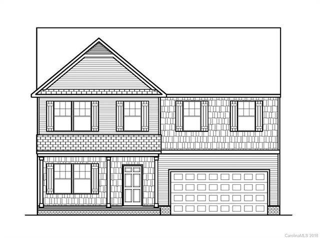 219 Fesperman Circle #101, Troutman, NC 28166 (#3452170) :: MartinGroup Properties