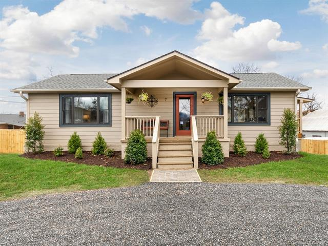 7 Boyds Chapel Road, Weaverville, NC 28787 (#3452181) :: Carlyle Properties