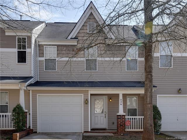 526 Doughton Lane, Charlotte, NC 28217 (#3452222) :: IDEAL Realty