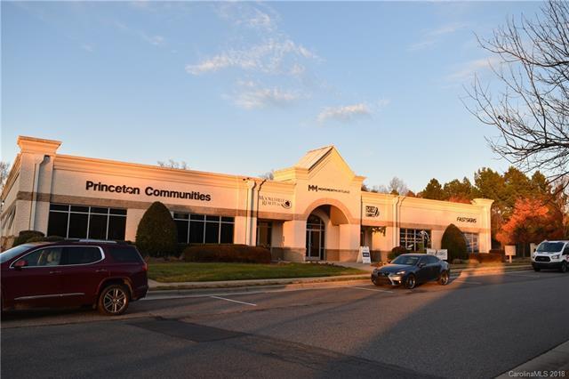 132 Joe Knox Avenue Suite 101, Mooresville, NC 28117 (#3452247) :: LePage Johnson Realty Group, LLC