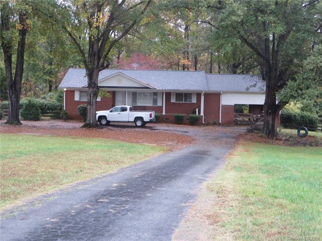 303 Cox Lake Road, Stanley, NC 28164 (#3452252) :: The Premier Team at RE/MAX Executive Realty