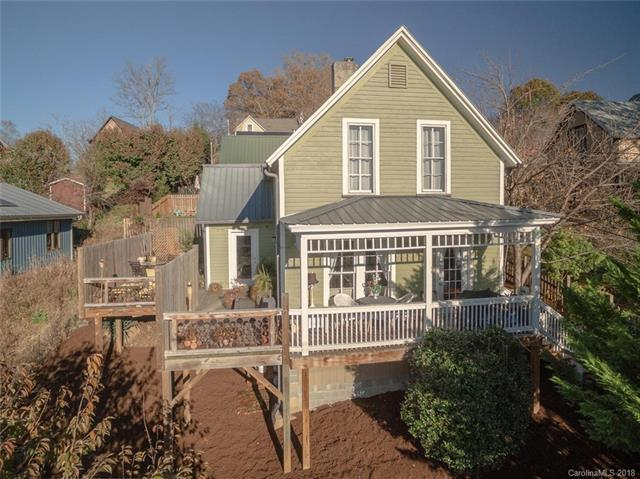56 Roberts Street #3, Asheville, NC 28801 (#3452256) :: Keller Williams Biltmore Village