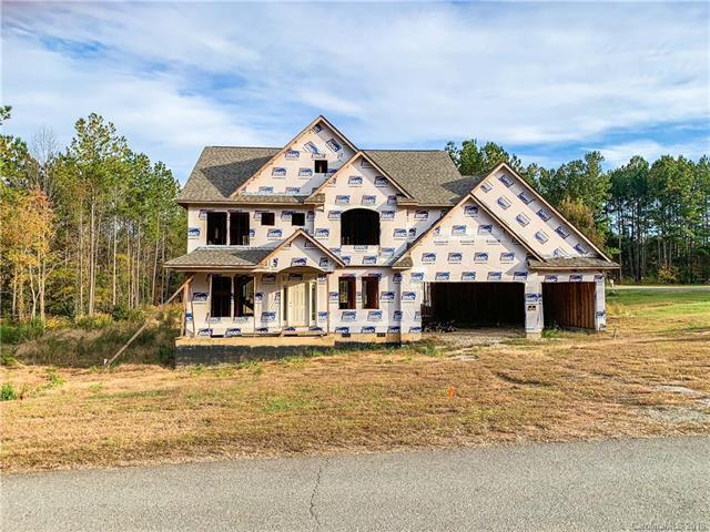 5000 Stockbridge Drive, Mount Holly, NC 28120 (#3452264) :: Besecker Homes Team
