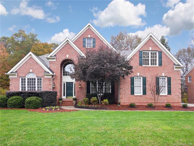 2208 Retana Drive, Charlotte, NC 28270 (#3452267) :: Stephen Cooley Real Estate Group