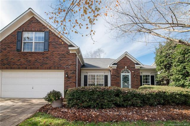 9600 Autumn Applause Drive, Charlotte, NC 28277 (#3452272) :: Exit Mountain Realty
