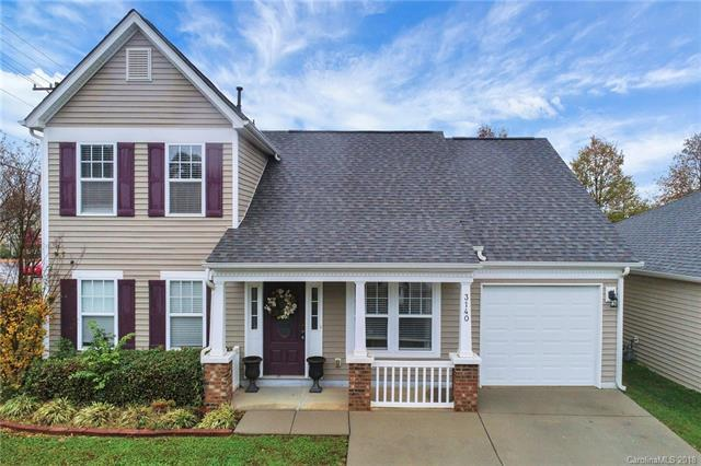 3140 Ocalle Lane #268, Indian Land, SC 29707 (#3452284) :: The Premier Team at RE/MAX Executive Realty