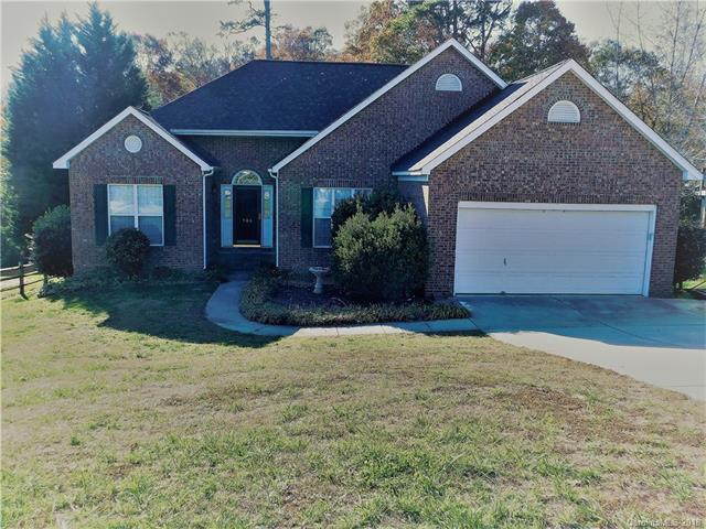 308 Riverfront Parkway, Mount Holly, NC 28120 (#3452301) :: High Performance Real Estate Advisors