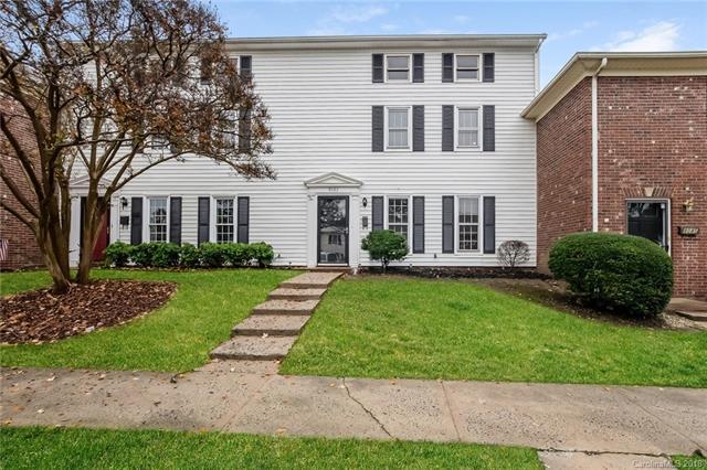 8083 Regent Park Lane, Charlotte, NC 28210 (#3452316) :: High Performance Real Estate Advisors