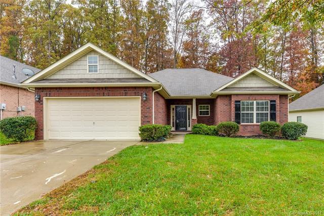 7701 Rockland Drive, Charlotte, NC 28213 (#3452318) :: MartinGroup Properties