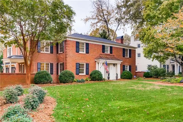2228 Wellesley Avenue, Charlotte, NC 28207 (#3452322) :: Exit Mountain Realty