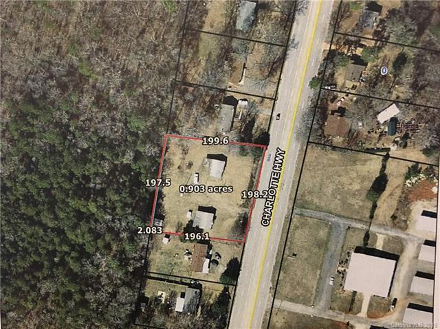 4731 Charlotte Highway 7&8, Indian Land, SC 29707 (#3452337) :: The Ann Rudd Group