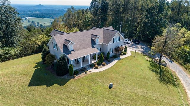 1839 Smokey Mountain Trail, North Wilkesboro, NC 28659 (#3452344) :: Rinehart Realty