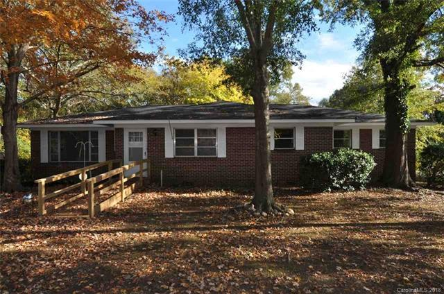 120 Crestwood Circle, Chester, SC 29706 (#3452358) :: Stephen Cooley Real Estate Group