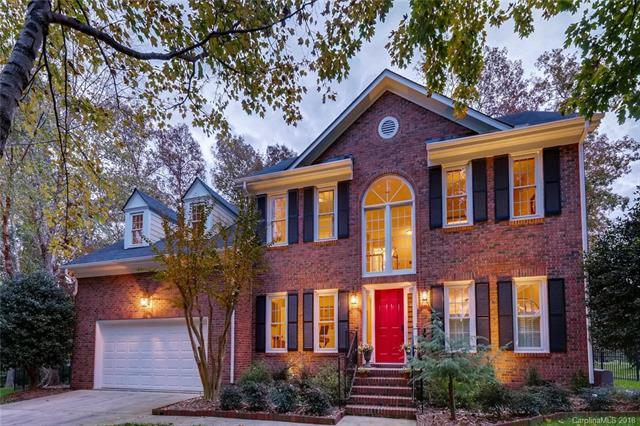 6615 Lyndonville Drive, Charlotte, NC 28277 (#3452365) :: MECA Realty, LLC