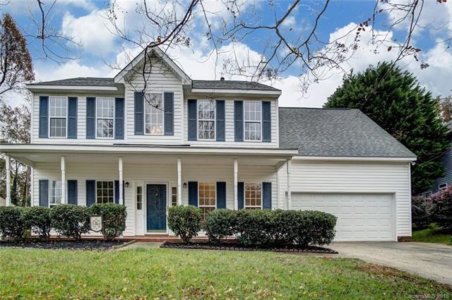 553 Portman Lane, Fort Mill, SC 29708 (#3452392) :: Homes Charlotte