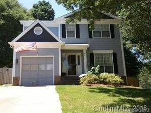 8426 Milton Morris Drive, Charlotte, NC 28227 (#3452393) :: The Premier Team at RE/MAX Executive Realty