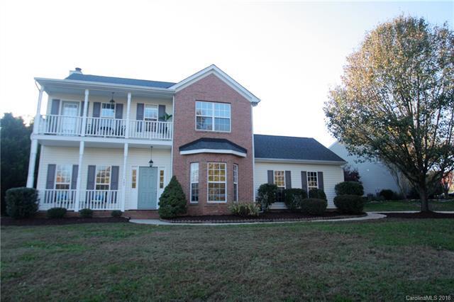 107 Currituck Court, Mooresville, NC 28117 (#3452404) :: Cloninger Properties