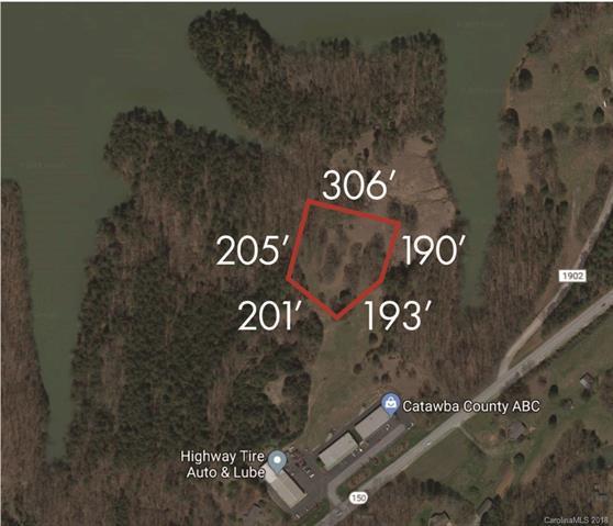 8560 Nc Highway 150 E, Terrell, NC 28682 (#3452405) :: The Sarah Moore Team