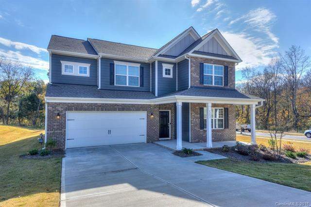 8202 Shady Vale Lane, Huntersville, NC 28078 (#3452408) :: Exit Mountain Realty