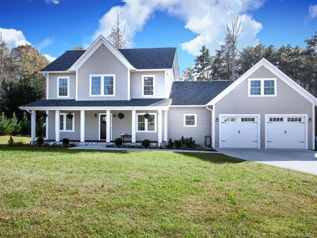 1668 Cordia Circle, Newton, NC 28658 (#3452415) :: Cloninger Properties