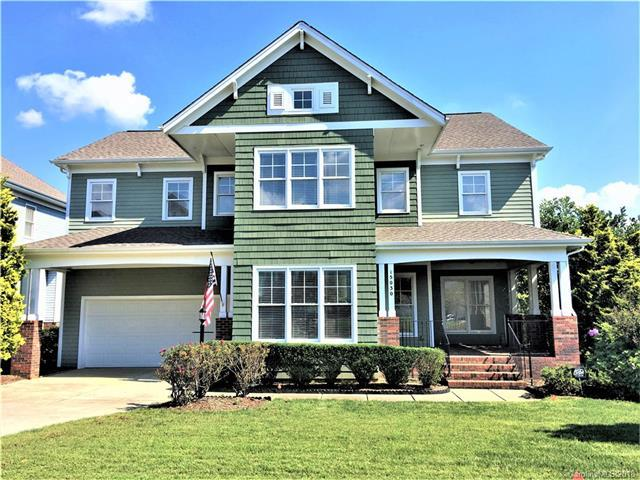 15030 Northgreen Drive, Huntersville, NC 28078 (#3452421) :: The Premier Team at RE/MAX Executive Realty